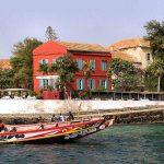 visite de Gorée