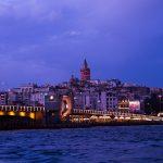 vol dakar istanbul