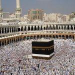 pèlerinage 2017 à la mecque